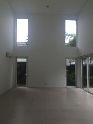 House for Rent in Bel Air, Makati City - 0