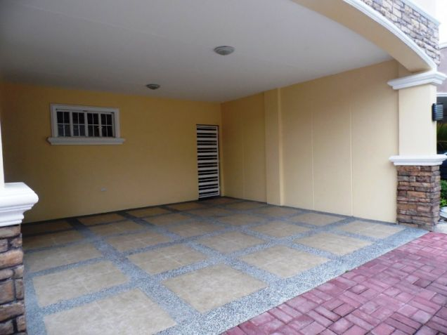 Two-Storey House and Lot for Rent in Telebastagan, San Fernando Pampanga - 9