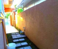 For Rent New Bungalow House In Friendship Angeles City - 1