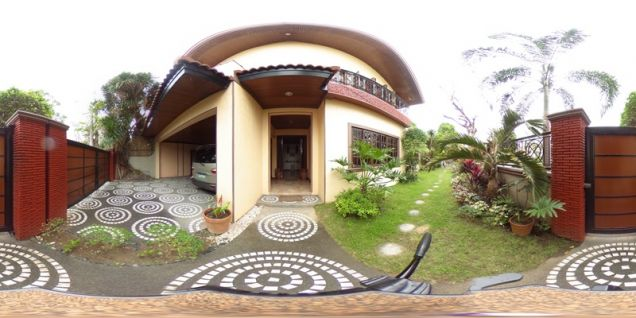 House and Lot for Rent in Pacific Malayan Village, 5 Bedrooms, Alabang, Muntinlupa, MelissaᅠOostendorp - 1
