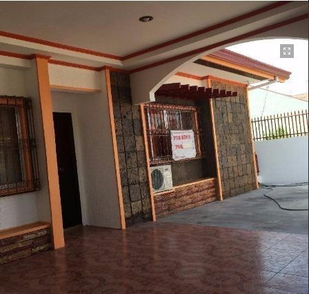 For Rent Bungalow House In Angeles Pampanga - 3
