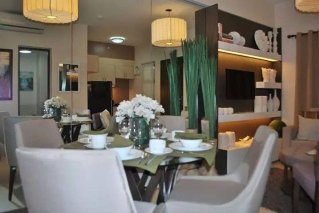 3 Bedroom Rent to Own Condo in Asteria Residences near Alabang Town Center - 4