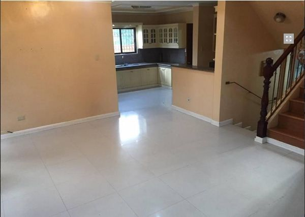 2Storey House & Lot for RENT in Angeles City near Marqueemall & NLEX - 5