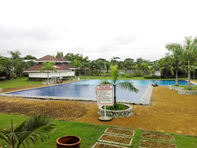 Residential Lot in PULU AMSIC SUBDIVISION for Sale - 540SQ.M - 4