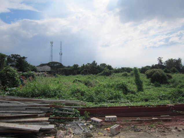 Industrial Lot  For Lease - 2