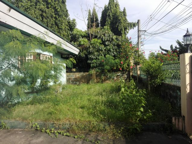 3BR with Huge yard for rent located in Angeles City - P26K - 6