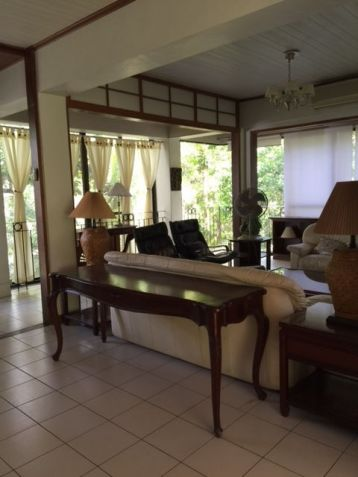 House and Lot, 4 Bedrooms for Rent in Banilad, Ma. Luisa Estate, Cebu, Cebu GlobeNet Realty - 2