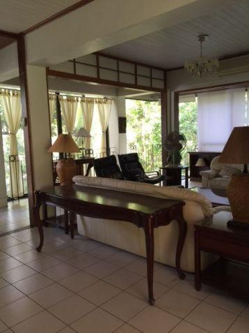 House and Lot, 4 Bedrooms for Rent in Banilad, Ma. Luisa Estate, Cebu, Cebu GlobeNet Realty - 9