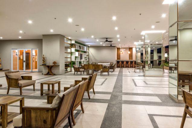 For sale! Condominium near La Salle University & SM Mall of Asia - 4