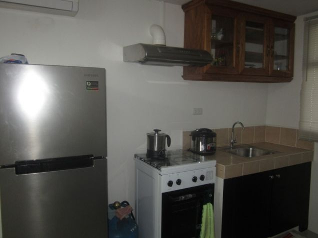 For Rent Brandnew Four Bedrooms House in Ajoya Subdivision Lapulapu City - 5