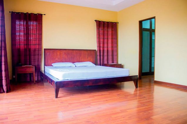 3 Bedroom House Overlooking Cebu for Rent in Busay - 8