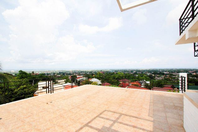 Modern 5 Bedroom House for Rent in Cebu City Pardo - 6