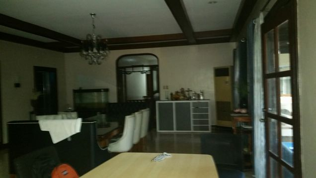 House & Lot for Sale Valle Verde 6, 6 Bedrooms, Pasig, Metro Manila, Eckhart Ang - 5