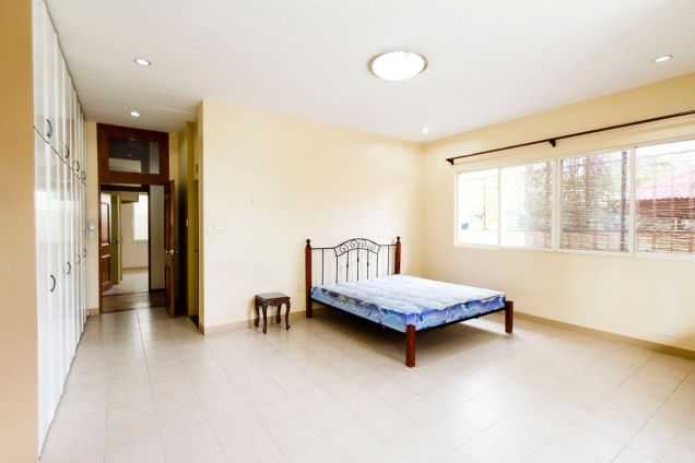 3 Bedroom House for Rent in Banilad Cebu City - 6