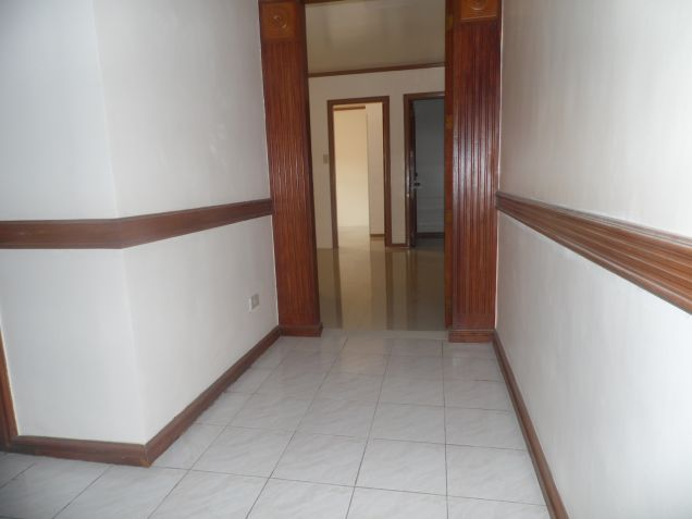 House and Lot for Rent in Friendship Angeles City Near Clark - 1