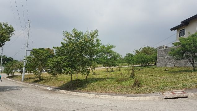 Lot for sale in Havila Highlands Pointe Taytay Rizal near Shaw Pasig Ortigas - 9
