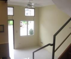Fully Furnished Town House for rent - 42K - 8