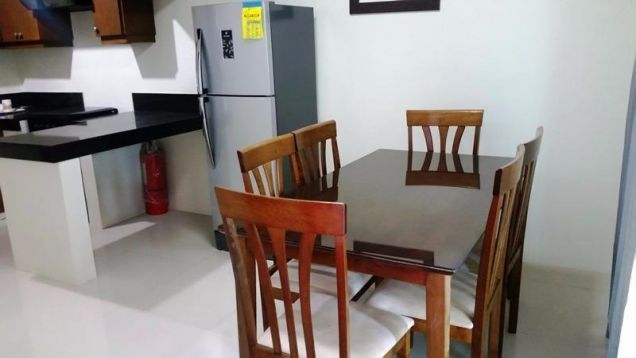 (3)Three Bedroom Fully Furnished Townhouse For Rent - 8