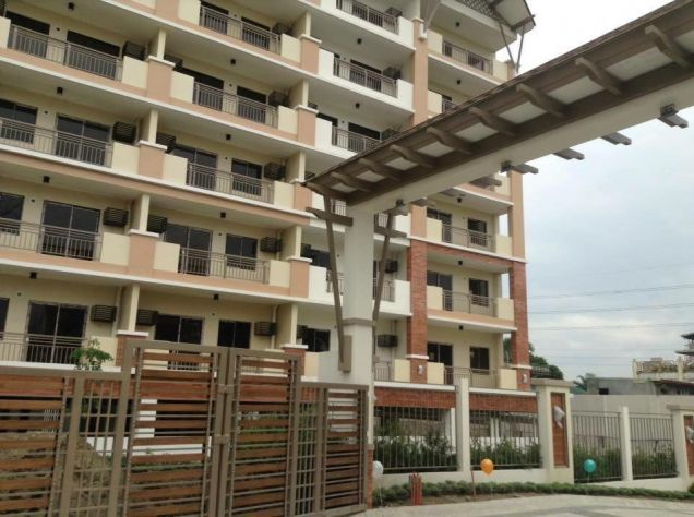 2 bedroom condominium near Eastwood - Mirea Residences - 3