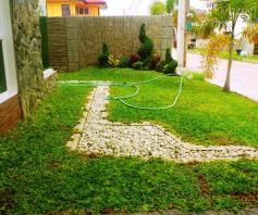 House and Lot with swimming pool for rent in Hensonville Angeles City - P80K - 7