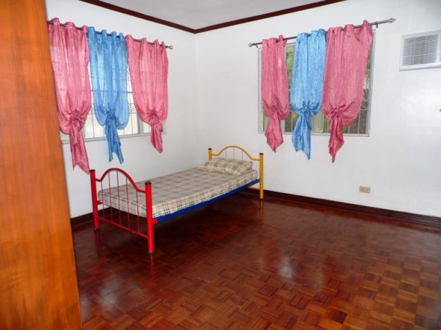House and Lot for Rent in  Angeles City - 3