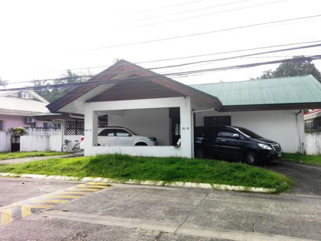 550sqm Bungalow House & lot for rent in Frienship,Angeles City - 0