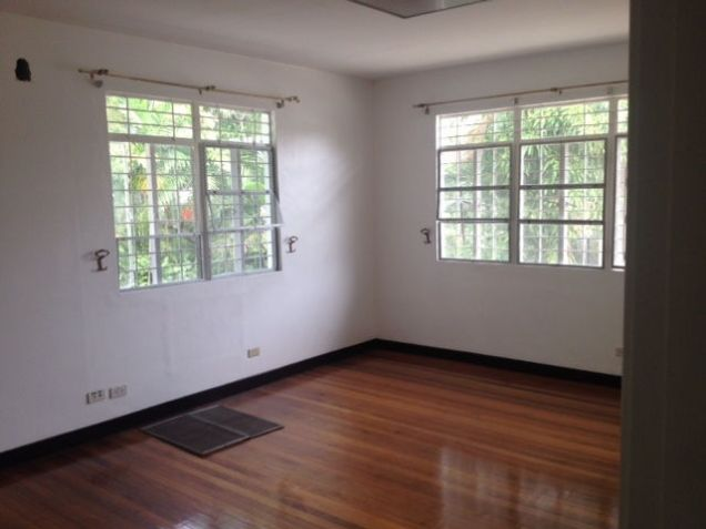 House and Lot, 4 Bedroomsfor Rent in Dasmarinas, Makati, RHI-14732, Reality Homes Inc - 3