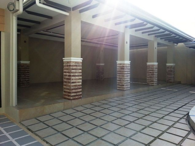 Unfurnished Nice House w/ 8 Bedroom For Rent in Angeles City, Pampanga –150K - 9