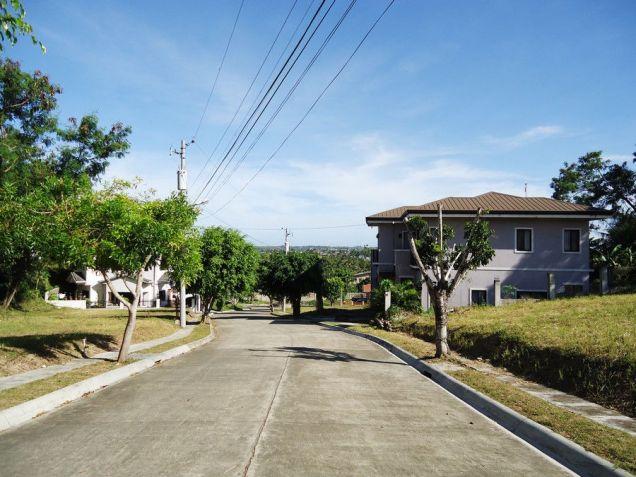 165-square-meter Residential Lot at Molave Highlands, Lamac Consolacion - 8