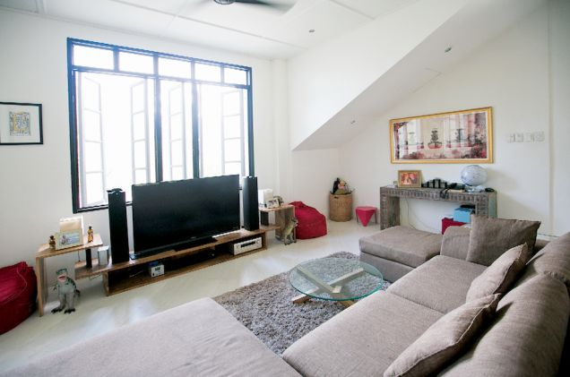 House for rent in Cebu City, Gated close to I.t Park with 600 sq. m lawn nice house - 5