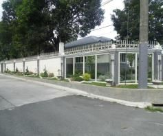 For Rent Bungalow House With Big Yard In Angeles City - 4