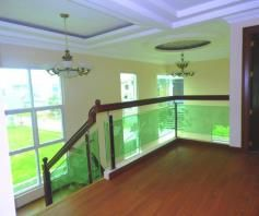 Furnished House with swimming pool for rent - 80K - 5