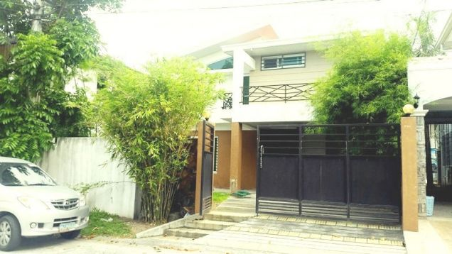 3 bedroom House with swimming pool for rent in Friendship - 75K - 0