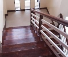 Modern 2 Storey House and lot for rent near SM Clark - P50K - 9