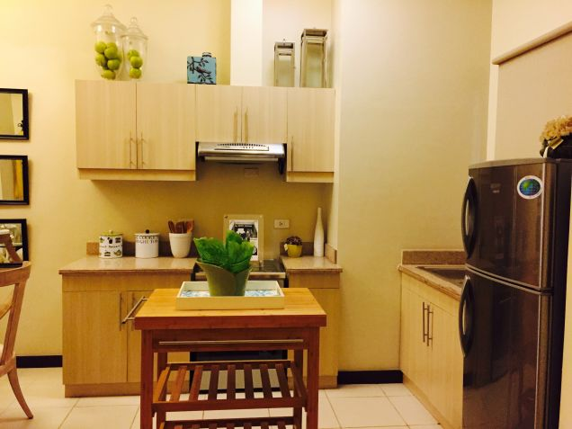 Condominium For Sale in Pasig, Amang Rodriguez Avenue - 2 bedrooms - 64 sqm - 5