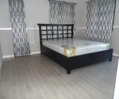 Fully Furnished Duplex House for rent in Friendship - P25K - 4