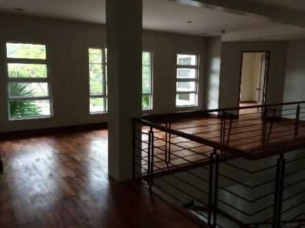 House and Lot for Rent in Dasmarinas Village Makati - 1