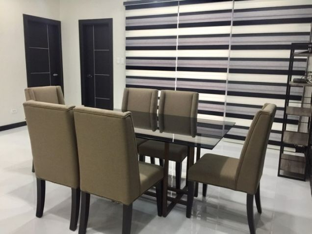 Fully Furnished Top of the line Modern House in Angeles City for Rent - 9