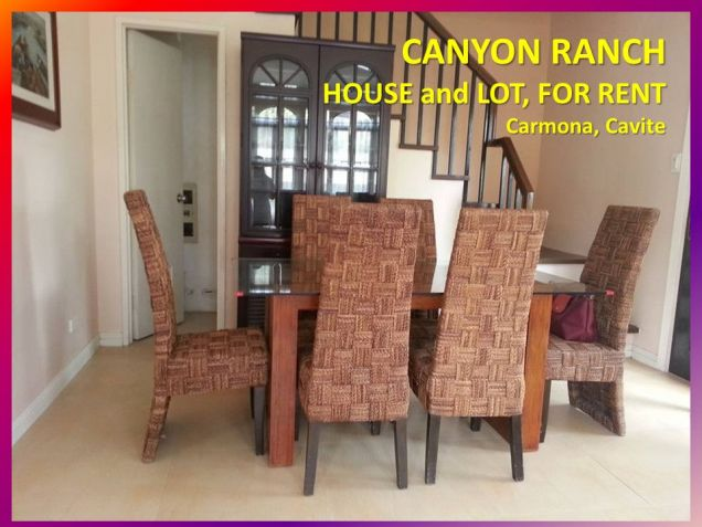 Furnished House and Lot for Rent Lease Near Alabang Madrigal Northgate - 4