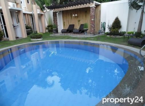 Two Story Apartment Fully Furnished For Rent In Angeles City - 3