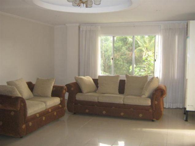 For Rent 4 Bedrooms House w/ Pool in Maria Luisa Estate Park Banilad Cebu City - 2