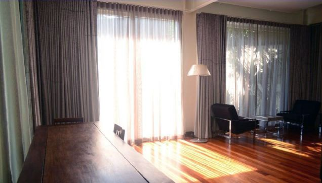 Luxury 4 Bedroom House and Lot for Rent in Urdaneta Village, Makati City(All Direct Listings) - 1