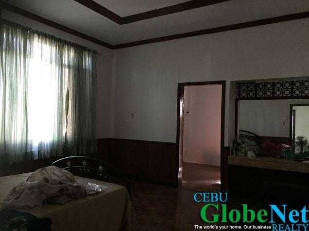 House and Lot, 4 Bedrooms for Rent in A.s. Fortunata, Mandaue, Cebu, Cebu GlobeNet Realty - 1
