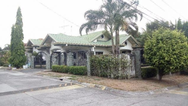 For Rent Big House With 3 Bedrooms In Angeles City - 0