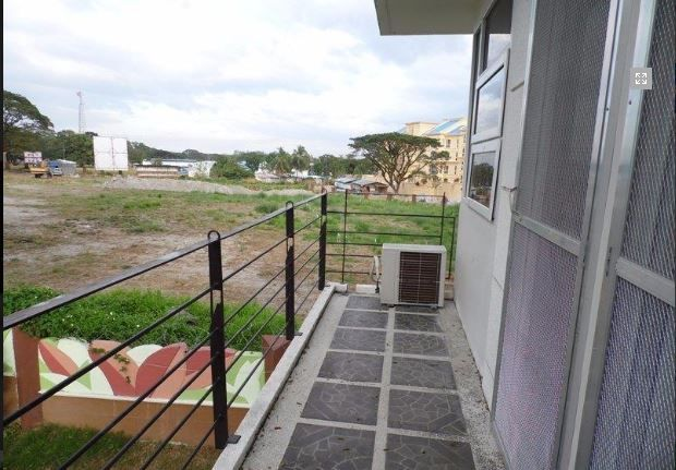 For Rent Fully Furnished 3 Bedroom Townhouse in Clark - 3