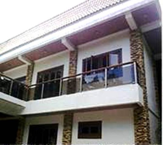 House and Lot, 4 Bedrooms for Rent in Forbes Park, Makati, Metro Manila, A List Properties - 0
