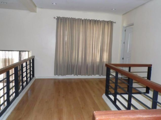For Rent 3 Bedroom Townhouse In Friendship Angeles City - 3