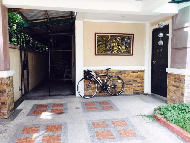 3 bedroom House and Lot for Rent in San Fernando Pampanga - 5