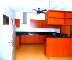 Furnished Bungalow House For Rent In Angeles Pampanga - 1