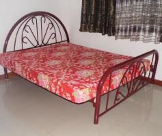 Fully Furnished Bungalow House for rent near SM Clark - 40K - 3